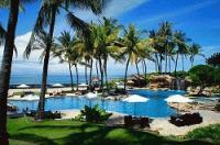 ☆いざ!タナロットの楽園へ☆パン・パシフィック・ニルワナ・バリ・リゾート☆Pan Pacific Nirwana Bali Resort