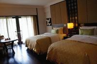 ☆楽園はお部屋も素敵!☆パン・パシフィック・ニルワナ・バリ・リゾート☆Pan Pacific Nirwana Bali Resort