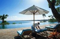 ☆アジアンリゾートの最高峰で僧侶に出会う!フォーシーズンズ・ジンバランを取材撮影その1☆Four Seasons Resort Bali at Jimbaran Bay