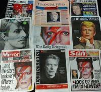 ☆デヴィッド・ボウイ(David Bowie)がバリ島に眠る??